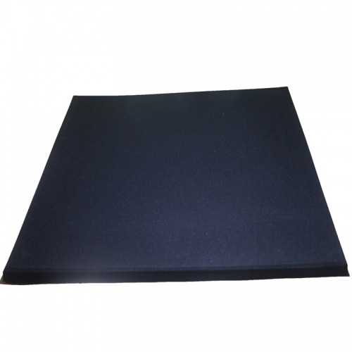 Rubber Floor Tiles plain color