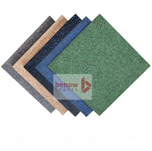 Premium Rubber floor mat -New Type